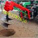 江苏无锡植树挖坑机电线杆子挖坑机厂家