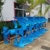 北京小四輪拖拉機懸掛翻轉犁液壓翻轉犁