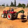 贵州打眼机挖坑机两米电线杆挖坑机直销