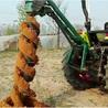 宁德电线杆打孔机生产厂家直销挖坑机