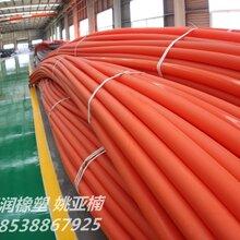南阳市油井管超高管油井超高分子量聚乙烯内衬管洛阳生产厂家