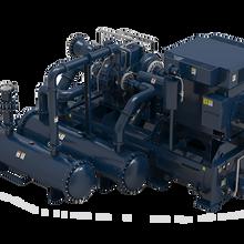 全国钛灵特离心空气压缩机离心空压机空分行业解决方案图片