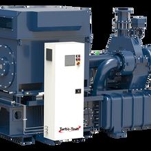 钛灵特离心空气压缩机空压机300~1200KWVa系列/80-210m3图片