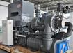 钛灵特离心空气压缩机单级高速离心风机定制离心机离心空压机