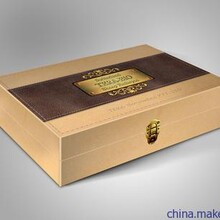 广州天河区精装盒定制,高档礼品盒订做,礼品盒厂家图片