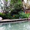 黄帝宫御温泉非常好玩的冬日好去处