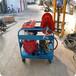 移動管道高壓清洗機熱銷管道疏通機