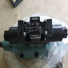 NACHI不二越电磁阀中国SA-G01-A3X-C1-31图片
