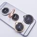 全金属指环支架手机通用环扣手指扣环女卡扣强力吸附式手环戒指