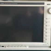AgilentB1500A半导体(功率器件分析仪/曲线追踪仪)图片
