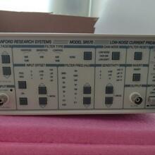 租售回收斯坦福SRSSR570电流前置放大器图片