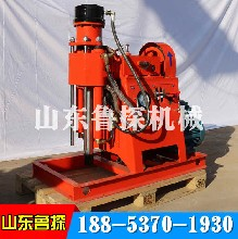 山東魯探ZLJ-350邊坡支護注漿加固鉆機工程鉆孔機圖片