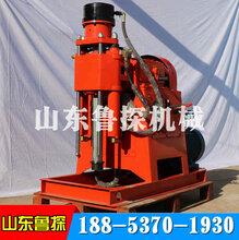鲁探直销ZLJ-650边坡支护用注浆加固钻机工程打孔钻机图片