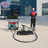厂家QTZ-4环保检测手持式土壤取样钻机便携式地质勘探钻机图片0