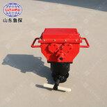 厂家QTZ-4环保检测手持式土壤取样钻机便携式地质勘探钻机图片4