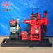 液壓150型高轉速巖石鉆井機小型柴油機百米打井機