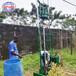 山東魯探SJD-2C小型全自動電動打井機農村打井機家用打井設備