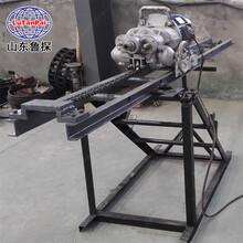 魯探供應7.5KW煤礦用探水鉆機KHYD155煤礦用巖石電鉆圖片