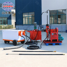 ZLJ-350注漿加固鉆機地基巷道坑道鉆機注漿加固設備圖片