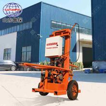 地源热泵SJDY-3B型打井机打工程降水井、抗旱、工业用