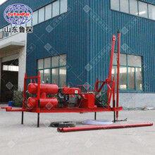 XJ洗井机大型抓锥打捞洗井设备气动风压打捞水泵机器