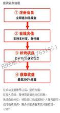 金华美信金融投资项目火爆上市
