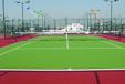 重庆SPU弹性丙烯酸网球场施工维修价格造价合理性价比高