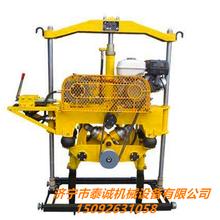山东生产YD-22型液压线路捣固机厂家-最新液压捣固镐价格图片