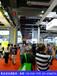 上海工博會數控機床展展商位置分布
