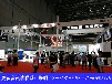 2019第21届中国工博会IAS自动化展特种机器人展区