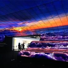 2020年1月消費電子展CESVR展區圖片