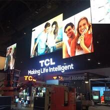 2020第52屆消費電子展通訊產品展區圖片