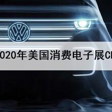 2020消费类电子技术年展新能源馆图片