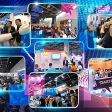 第52届消费电子展VR展区图片