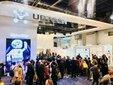 第52届消费类电子技术年展电子材料展区图片