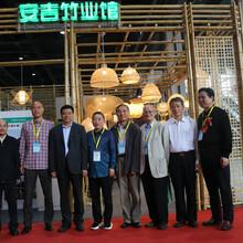 上海的民宿家居展展位预定图片