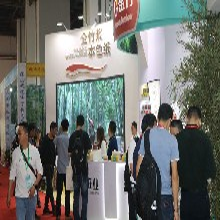 上海展览中心的民宿及乡村旅居博览会网址图片
