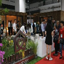 6月第三届上海民宿家居展摊位价格图片