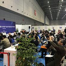中国成都工博会材料展石墨烯展区图片