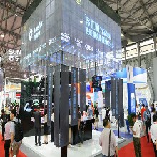 2020中國倉儲設備展參展聯系圖片