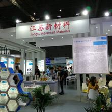 上海的NMIS新材料展怎么聯系圖片