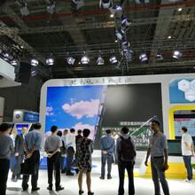 9月上海IAS展電話圖片
