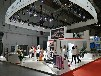 9月上海自動化電氣展搬運機器人展區