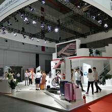2020年上海自动化电气展控制系统展区图片