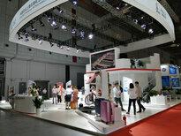 上海国家会展中心的智能制造展智慧物流AGV展区图片3