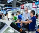 2020东莞机器人展检测技术展区图片