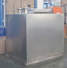 西安TJW74地下室污水提升器别墅型污水提升装置
