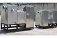 武威TJGY-4餐饮隔油设备油水分离器