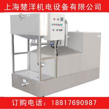 郑州TJG73全自动油水分离器油水分离设备价格图片