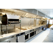 厨房自动灭火安装安普路CMJS9-1型